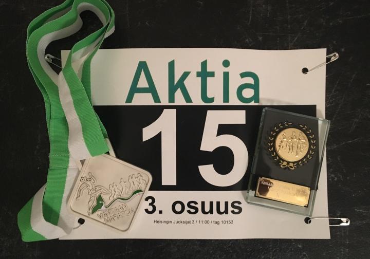 Viestijuoksu – parasta lääkettä maratonbluesiin