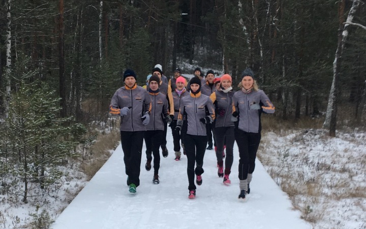 Run, eat, sleep, repeat – Juoksuleirillä harrastelijakin pääsee maistamaan ammattiurheilijan elämää