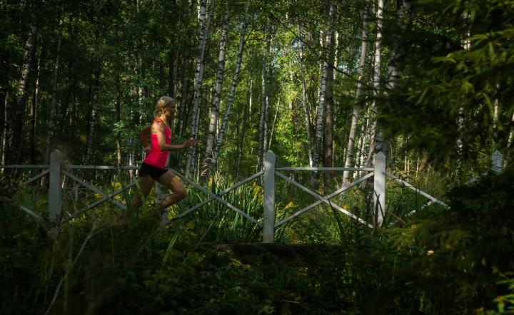 Toivepostaus: Rasitusvammojen ehkäisy juoksussa – miten jalkani kestävät maratonharjoittelua